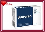 <b>BRAVERAN 8 tabletek</b>
