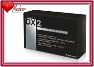 DX2 30 kapsułek Wzmacniających włosy dla mężczyzn