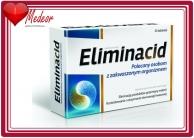 <b>Eliminacid 30 tabletek </b>