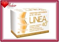 <b>LINEA 40+ 60 tabletek</b>