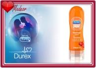 <b>Durex Play żel intymny potegujący doznania 50ml</b>