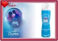 <b>Durex Play żel intymny nawilżający 50ml</b>