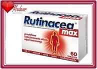 <b>Rutinacea MAX 60 tabletek<b/>