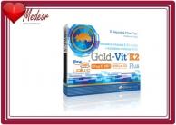 <b>Olimp Gold Vit D3 + K2 30 kapsułek <b/>